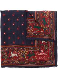 Lardini галстук-бабочка Drakes