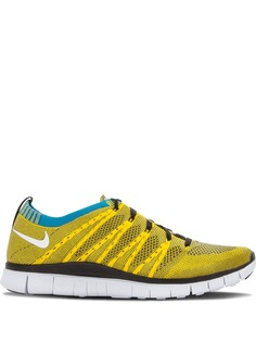 Nike кроссовки Free Flyknit HTM SP
