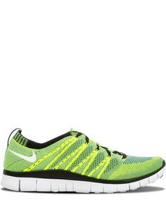 Nike кроссовки Free Flyknit HTM
