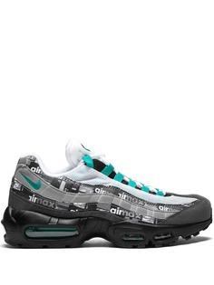 Nike кроссовки Air Max 95 PRNT