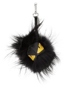 Fendi подвеска Strangee Bag Bugs
