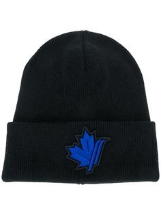 Dsquared2 шапка с вышитым логотипом