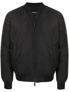 Dsquared2 утепленная куртка-бомбер Icon