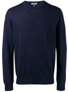 Lanvin свитер с круглым вырезом