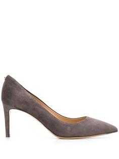 Salvatore Ferragamo туфли-лодочки с заостренным носком