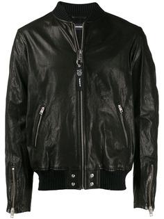 Diesel куртка-бомбер