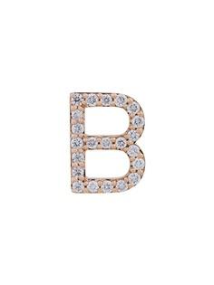 Alinka серьга-гвоздик с бриллиантами ID
