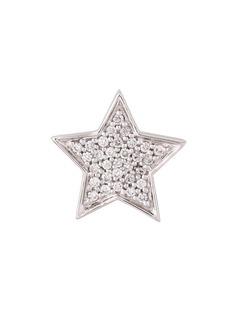 Alinka серьга-гвоздик Stasia с бриллиантами
