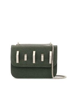 Rula Galayini мини-сумка с заклепками