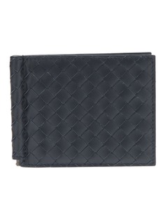 Bottega Veneta плетеный бумажник