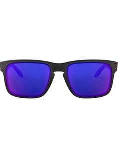 Oakley солнцезащитные очки Holbrook в квадратной оправе