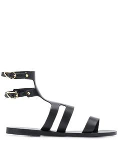 Ancient Greek Sandals сандалии-гладиаторы Agapi