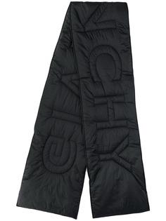 Givenchy пуховый шарф