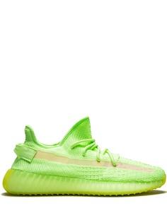 adidas YEEZY кроссовки Yeezy Boost 350 V2 Glow in The Dark