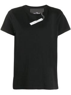 Marc Jacobs базовая футболка