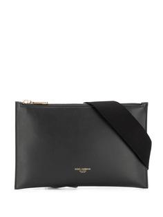 Dolce & Gabbana классическая поясная сумка