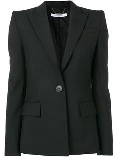 Givenchy однобортный пиджак