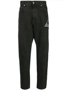Just Cavalli джинсы кроя слим с нашивкой-логотипом