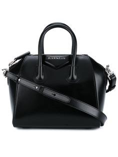 Givenchy мини сумка-тоут Antigona