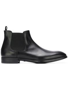 Giorgio Armani классические ботинки