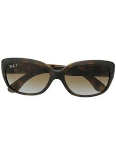 Ray-Ban солнцезащитные очки Jackie Ohh