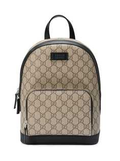 Gucci маленький рюкзак GG Supreme