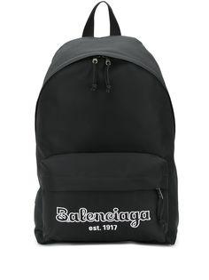 Balenciaga рюкзак Explorer