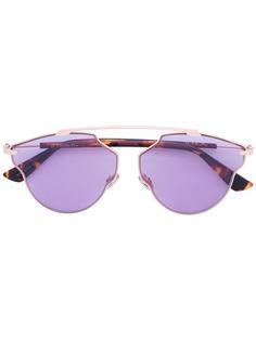 Dior Eyewear солнцезащитные очки Soreal Pop