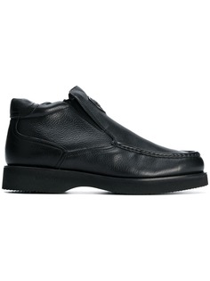 Baldinini slip on ankle boots