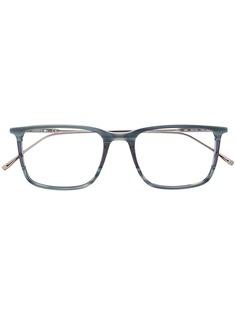Lacoste очки в квадратной оправе