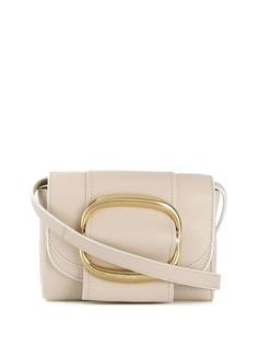 See By Chloé маленькая сумка через плечо Hopper