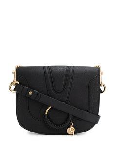 See By Chloé мини-сумка Hana