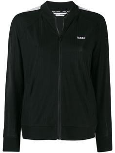 DKNY спортивная куртка из джерси