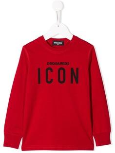 Dsquared2 Kids свитер Icon
