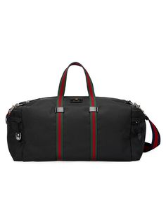 Gucci спортивная сумка Technical