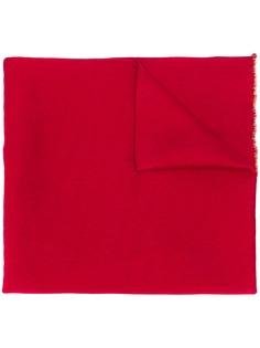 Fendi платок с монограммой FF