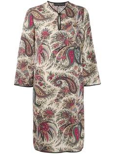 Etro платье Berkshire