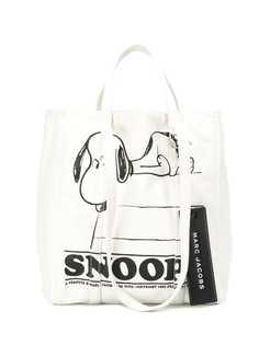Marc Jacobs сумка-тоут Snoopy
