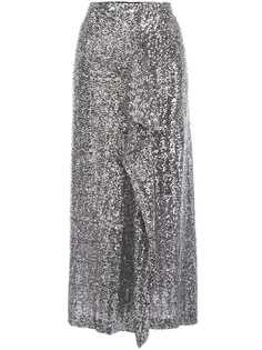 Roland Mouret юбка-карандаш Lowit с пайетками