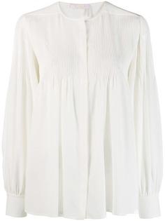 Chloé блузка Prairie