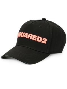 Dsquared2 бейсболка Dsquared2 с логотипом