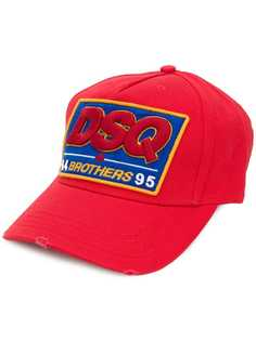 Dsquared2 бейсбольная кепка DSQ