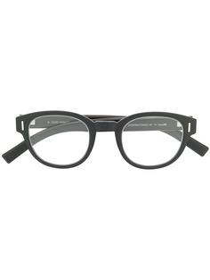 Dior Eyewear очки Fraction