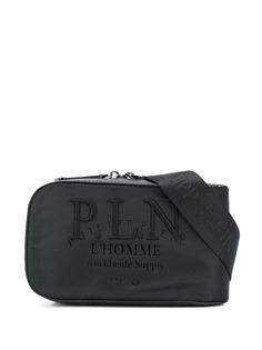 Philipp Plein поясная сумка с логотипом
