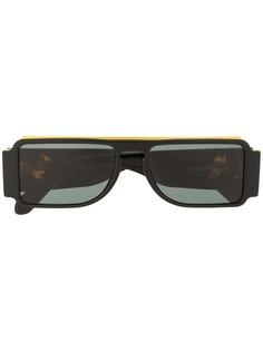 Karen Walker солнцезащитные очки Grand Master
