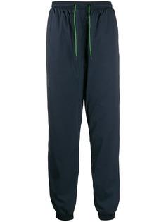 Fendi спортивные брюки Bag Bug Eyes