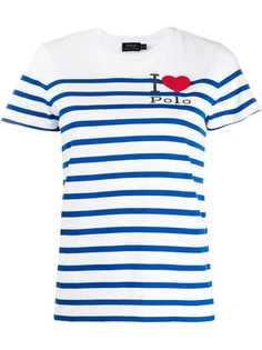 Polo Ralph Lauren футболка I Love Polo