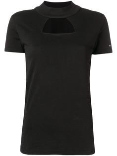 1017 ALYX 9SM футболка с короткими рукавами