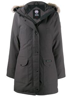 Canada Goose пальто-парка