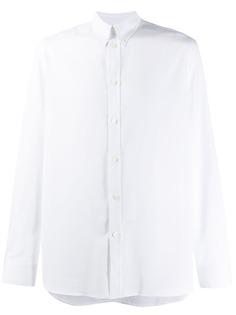 Givenchy рубашка с принтом